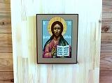 「救世主」のイコン