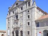 アヴィラの聖テレサ修道院