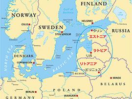 Baltic States-s